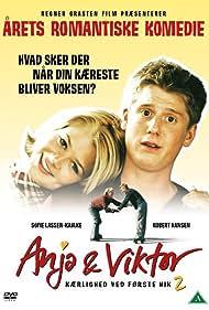 Robert Hansen and Sofie Lassen-Kahlke in Anja & Viktor (2001)
