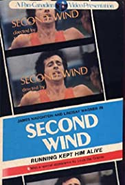 Second Wind Poster