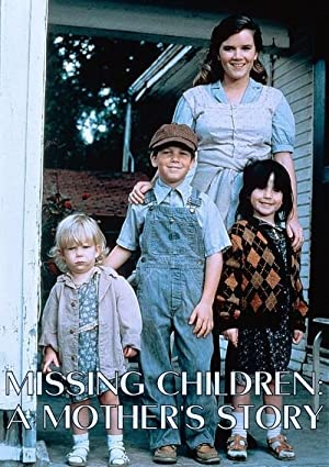 Where to stream Missing Children: A Mother's Story