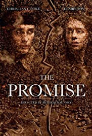 The Promise Poster - TV Show Forum, Cast, Reviews