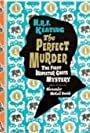 Hrf Keating's 'Inspector Ghote' Novels To Be Adapted for TV by Endemol Shine India (Exclusive)