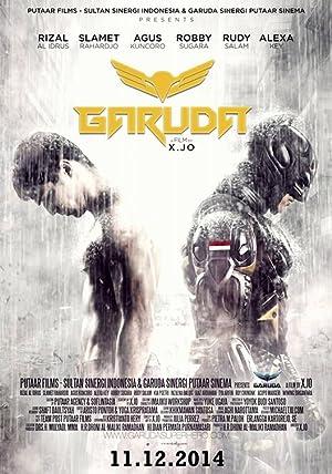 Download Garuda Superhero Full Movie