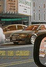 Peeps in Cars