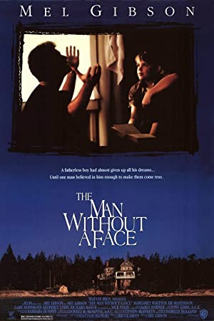 The Man Without a Face 1993 14