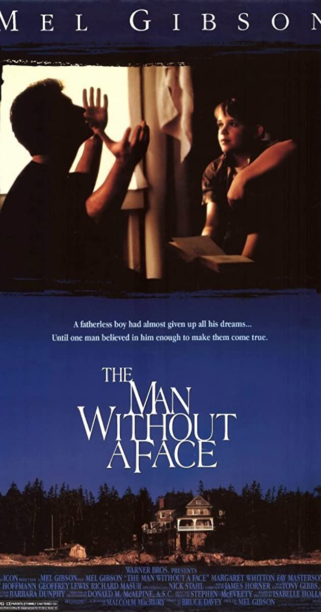 The Man Without a Face (1993) - IMDb