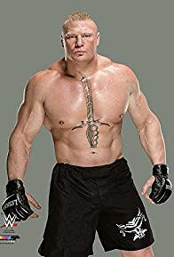 Primary photo for Brock Lesnar