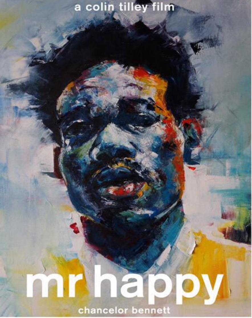 Mr. Happy (2015)