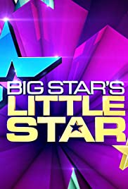 Big Star's Little Star Poster