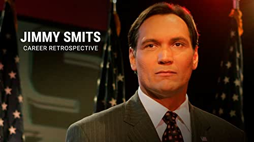 Jimmy Smits   Career Retrospective