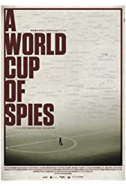 A World Cup of Spies