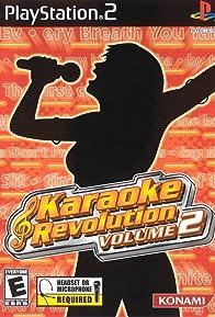 Primary photo for Karaoke Revolution Volume 2