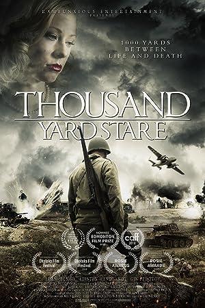 Thousand Yard Stare full movie streaming