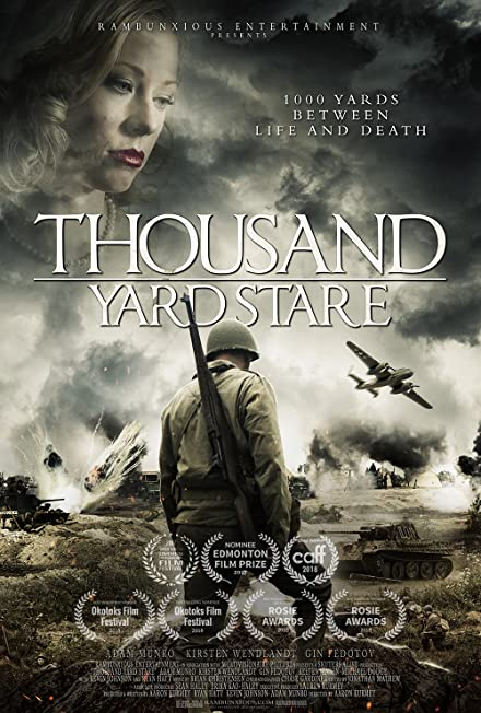 Film: Thousand Yard Stare