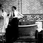 Georges Gorby and Max Linder in Les vacances de Max (1914)