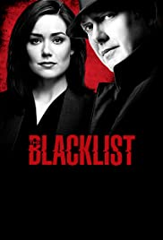 View The Blacklist - Season 1 (2014) TV Series poster on Ganool