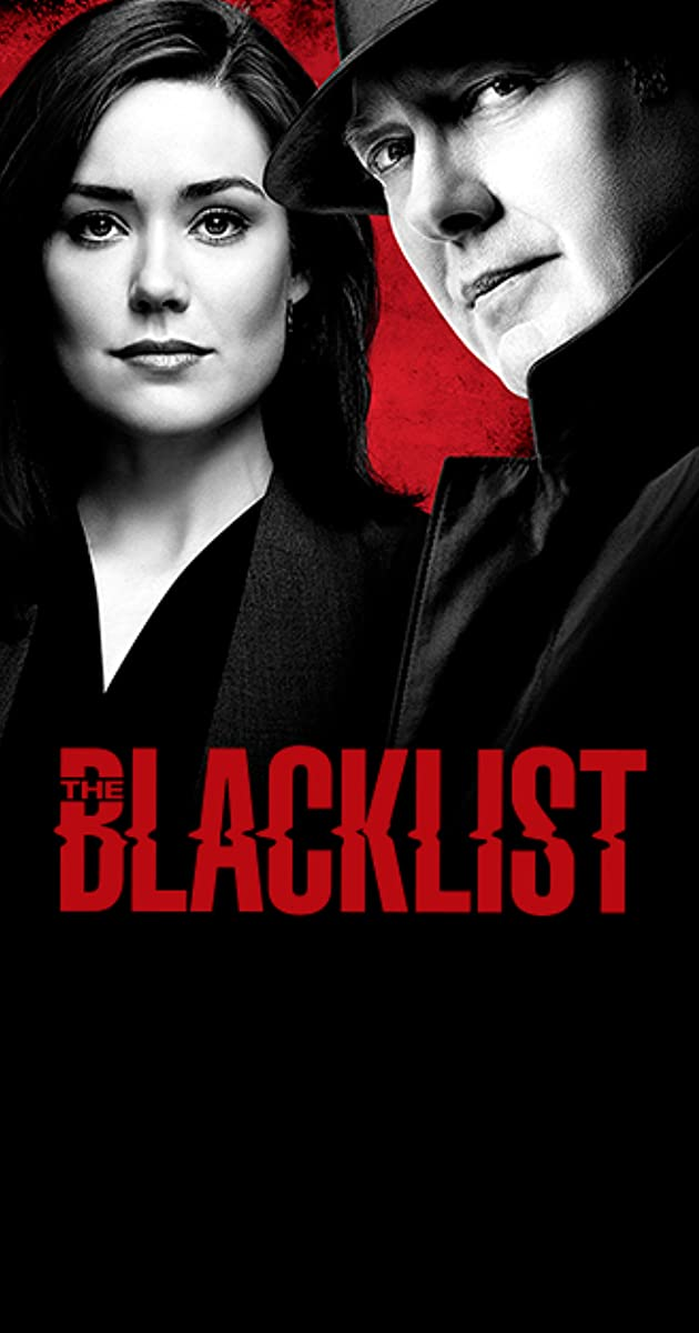 The Blacklist Tv Series 2013 Full Cast Crew Imdb