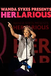 Primary photo for Wanda Sykes Presents Herlarious