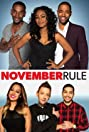 November Rule (2015) Poster