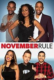 November Rule (2015) Die November-Regel 1080p