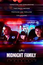 Midnight Family (2019) Poster