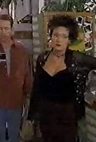 D.B. Sweeney and Lindsay Price in C-16: FBI (1997)