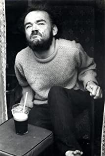 Christy Brown Picture