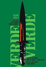 Verde verde Poster