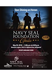 Celebrity Gala Benefiting the Navy SEAL Foundation