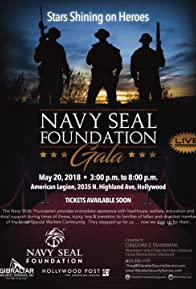 Primary photo for Celebrity Gala Benefiting the Navy SEAL Foundation