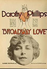 Broadway Love Poster
