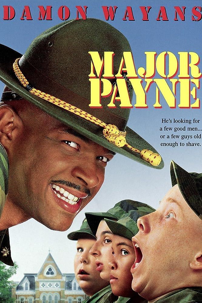 major pain 1995