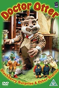 Jimmy Hibbert in Dr Otter (2001)