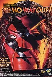 No Way Out(1998) Poster - TV Show Forum, Cast, Reviews