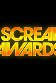Scream Awards 2011 Poster