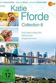 Eine Liebe in New York (2014)