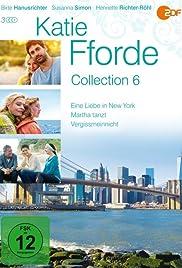 Katie Fforde: Eine Liebe in New York Poster