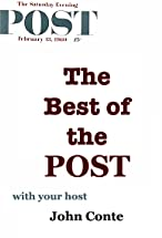 Primary image for The Best of the Post