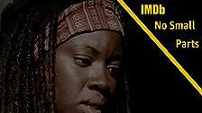 IMDb Exclusive #37 - Danai Gurira