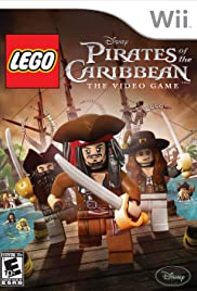 Lego Pirates of the Caribbean: The Video Game(2011) Poster - Movie Forum, Cast, Reviews