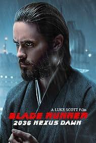 Jared Leto in 2036: Nexus Dawn (2017)