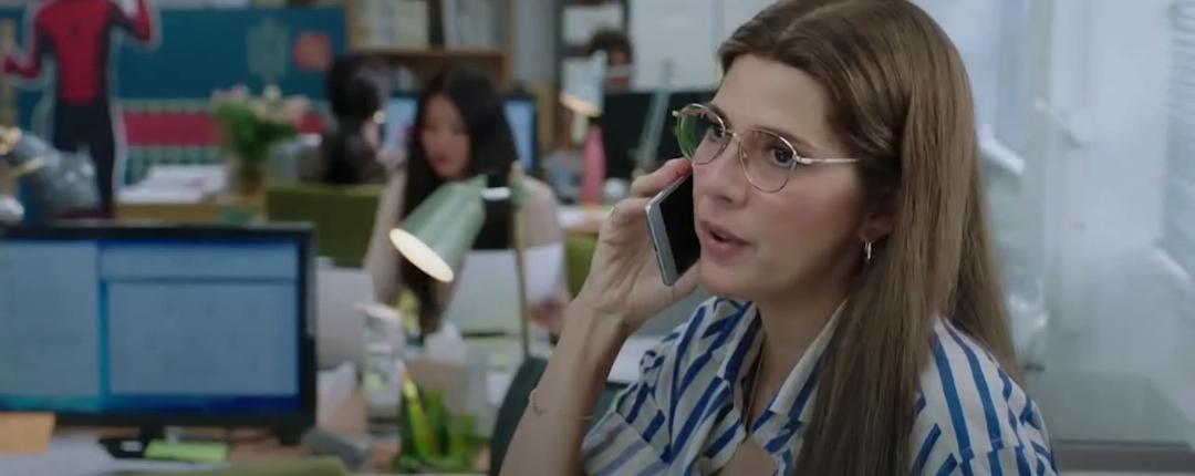 Marisa Tomei in Spider-Man: Far from Home (2019)