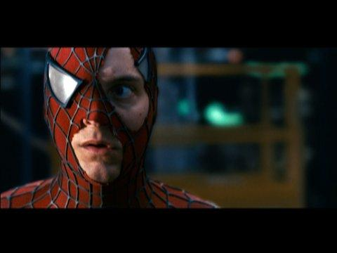 Download Spider-Man 3 full movie in italian dubbed in Mp4