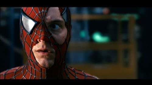 Trailer for this third installment in the superhero film series