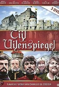 Willeke Alberti, Jules Croiset, Lex van Delden, Jeroen Krabbé, and Wim Van Der Grijn in Uilenspiegel (1973)