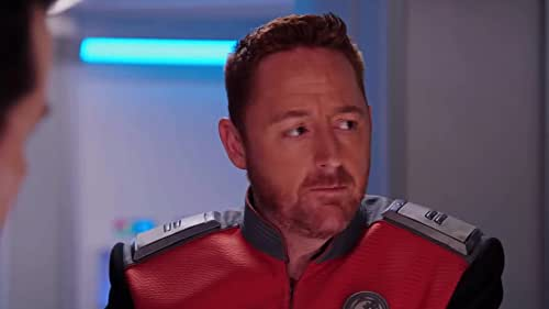 The Orville: Lasting Impressions