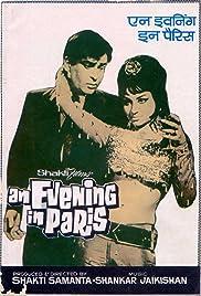 An Evening in Paris(1967) Poster - Movie Forum, Cast, Reviews