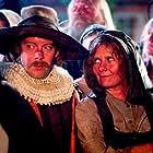Helle Dolleris and Søren Sætter-Lassen in Oskar & Josefine (2005)