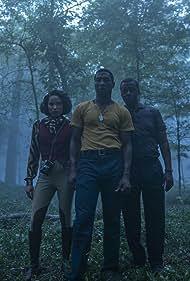 Courtney B. Vance, Jurnee Smollett, and Jonathan Majors in Lovecraft Country (2020)