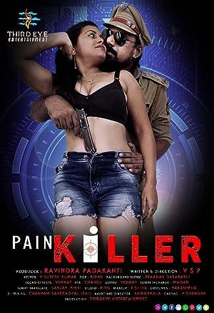 Pain Killer song lyrics
