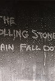 The Rolling Stones: Rain Fall Down Poster